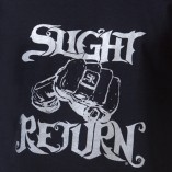 Slight-Return-Fist