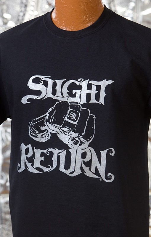 slight-return-fist-t-shirt