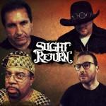 Slight Return Detroit