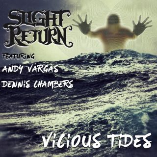 Slight Retrun's Vicious Tides – Now available for Download