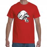 The D Skull Staff T-Shirt